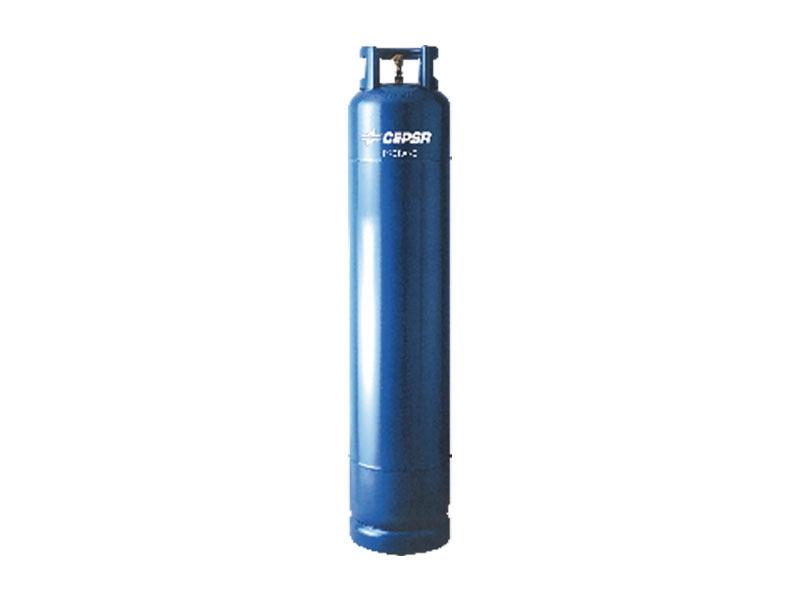 Botella 35Kg. Gas Propano CEPSA