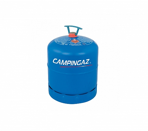 Venta de botellas de gas butano para camping con los modelos de Campingaz 901 y 907.