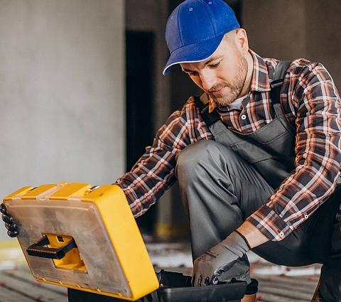 Mantenimiento y reparación de todas las marcas y combustibles para calderas y calentadores.
