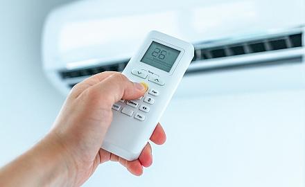 Instalaciones de calefacción.